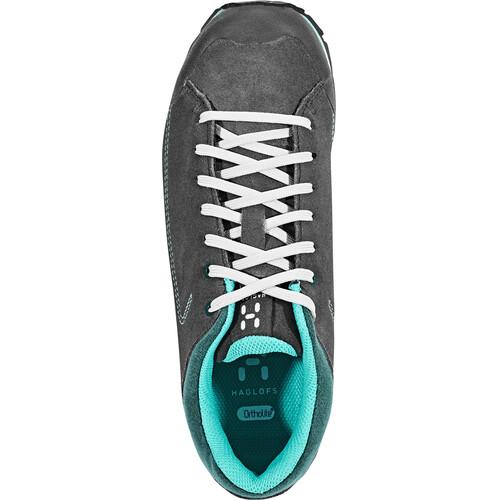 Haglöfs Roc Lite - Chaussures Femme - gris Prix Bon Marché Authentique rZxDVe945